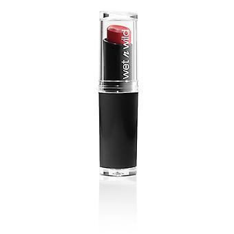 Wet n Wild MegaLast Lippenfarbe gespickt mit Rum