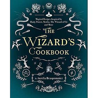 Guidens kogebog: magiske opskrifter inspireret af Harry Potter, Merlin, Troldmanden fra Oz og meget mere