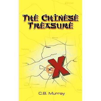 The Chinese Treasure by Murray & C. B.