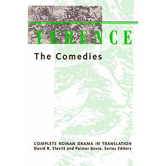 Terence The Comedies by Bovie & Palmer