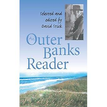 Outer Banks Reader by Stick & David