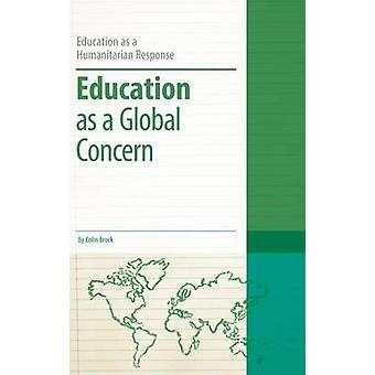Education as a Global Concern by Brock & Colin