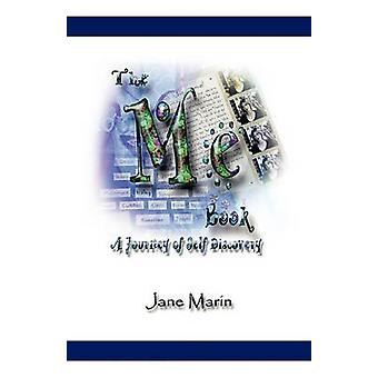 The Me Book A Journey of SelfDiscovery by Marin & Jane