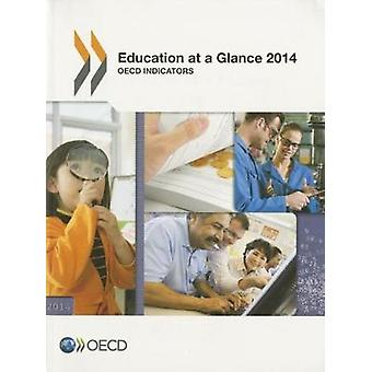 Education at a Glance 2014  OECD Indicators by OECD