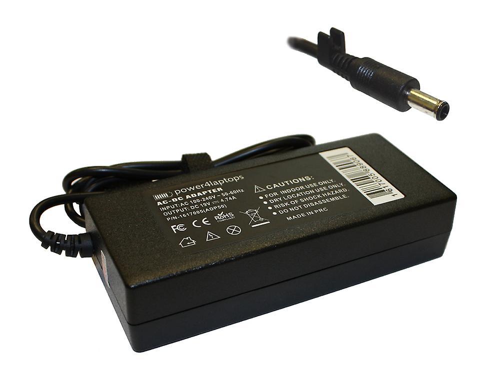 Samsung N640CH2011 EHQ portable Compatible AC adaptateur chargeur