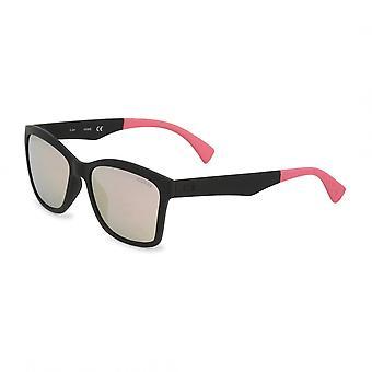 Chyba GU7434 okulary przeciwsłoneczne Czarny Kobieta wiosna/lato