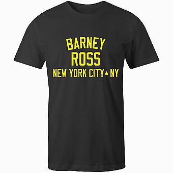 Barney Ross Boxing Legend T-Shirt