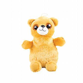 Cute Novelty Cuddle Bear 500ml Hot Water Bottle