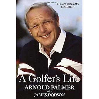 A Golfer's Life Book