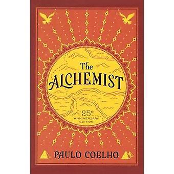 The Alchemist (25th) by Paulo Coelho - Alan R Clarke - 9780606355100