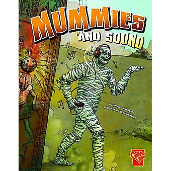 Mummies & Sound by Christopher L. Harbo - Carlos Aon - 9781620658185