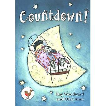 Countdown by Kay Woodward - Ofra Amit - 9781783224623 Book