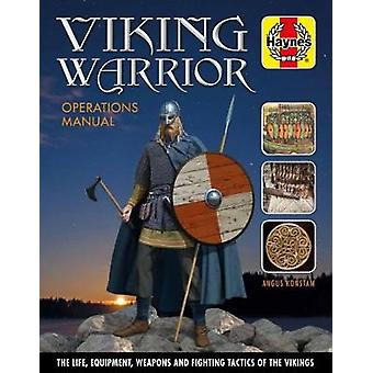 Viking Warrior - The Life - Equiptment - Weapons and Fighting Tactics