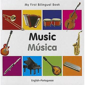 My First Bilingual Book - Music by Milet Publishing - 9781840597257 B