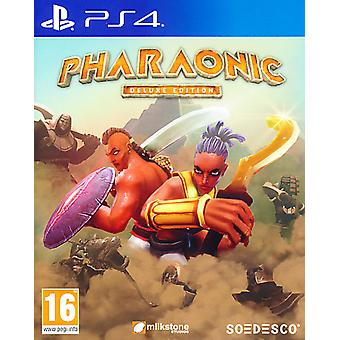 Pharaonic Deluxe Edition - Playstation 4