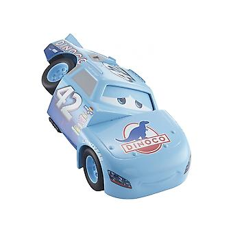 Disney Cars Twisted Crashers Race & Reck Cal Weathers