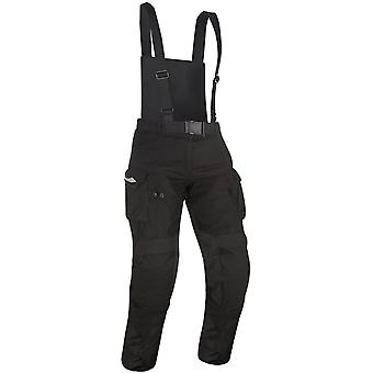 Oxford Black Montreal 3.0 - Regular Womens Motorcycle Waterproof Pants