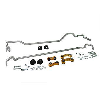 Whiteline BSK006 Sway Bar Vehicle Kit