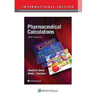 Farmaceutische berekeningen