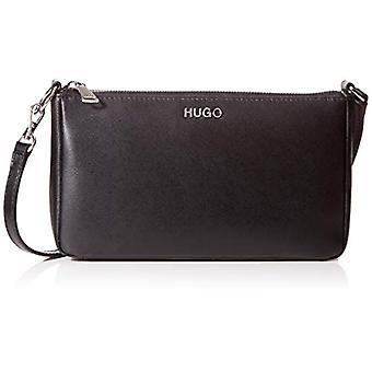 HUGO Downtown Minibag - Black Women's Shoulder Bags (Black) 4.5x13x22.5 cm (B x H T)