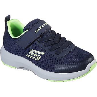 Skechers Boys Dynamic Tread Lightweight Athletic Shoes