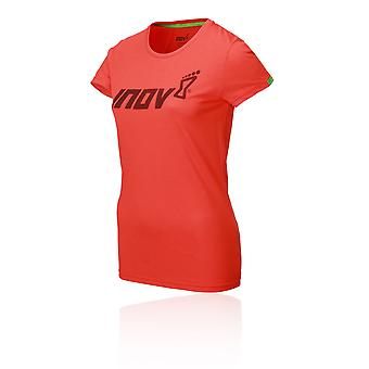 INOV8 Tri Blend Kortärmad kvinnor ' s T-shirt-AW19