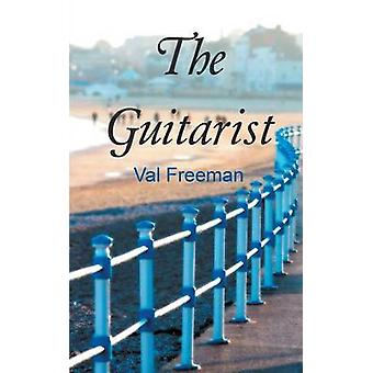 The Guitarist by Freeman & Val