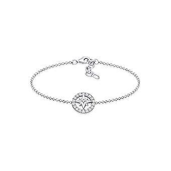 Elli Armbänder Link von Silber Frauen 0211751517_16