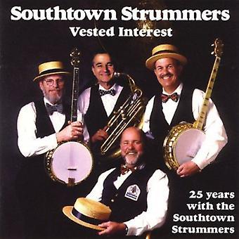 Southtown occasion - importer des USA d'intérêt [CD]