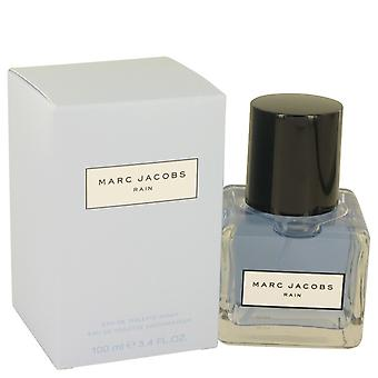Marc Jacobs Rain by Marc Jacobs Eau De Toilette Spray 3.4 oz / 100 ml (Women)
