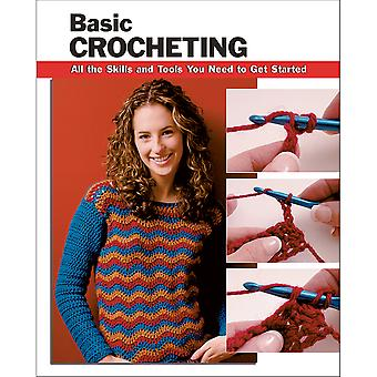 Stackpole Books Basic Crocheting Stb 33168