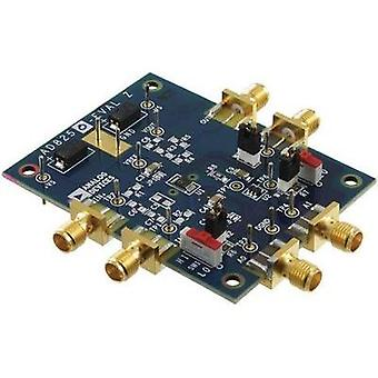 PCB design board Analog Devices AD8250-EVALZ