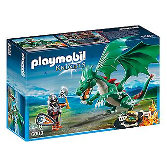 Playmobil 6003 Great Dragon (Toys , Dolls And Accesories , Miniature Toys , Mini Figures)
