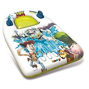 Smoby Tabla Surf Hinchable Toy Story 110