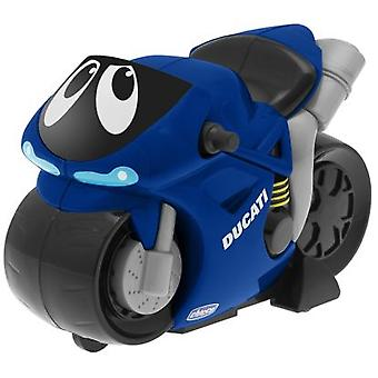 Chicco Turbo Touch Ducati Blue (Babies , Speelgoed , Vehicles)