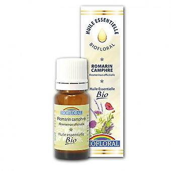 Biofloral Rosemary essential oil & Camphor