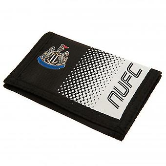 Newcastle United Cartera de nylon