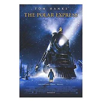 The Polar Express Movie Poster (11 x 17)