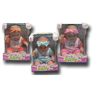 Dimasa Assorted Lovely Baby (Kids , Toys , Dolls , Babies And Accessories , Dolls)