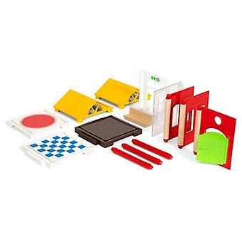 BRIO Village Expansion pack 33942