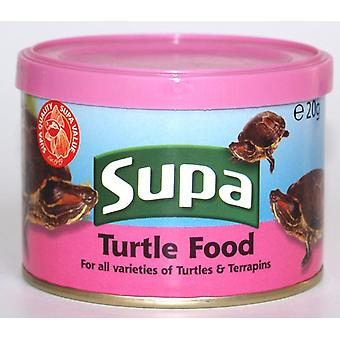 Supa Turtle Food Superior Mix 20g (Pack of 12)