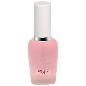 D'Orleac Calcium Gel (Beauty , Body  , Hands and Feet , Nails)