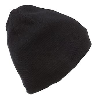 KITSOUND Headphone Beanie Black