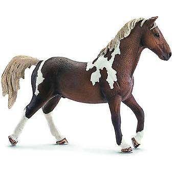 Schleich Trakehner stallion (Toys , Dolls And Accesories , Miniature Toys , Animals)