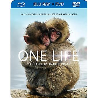 One Life [BLU-RAY] USA import