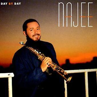 Najee - Tag für Tag [CD] USA import