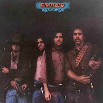Eagles - Desperado [CD] USA import