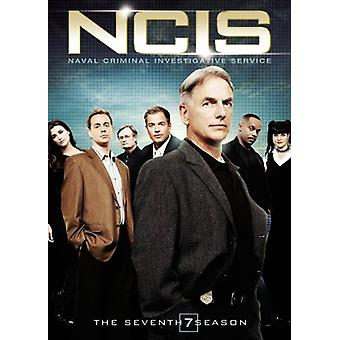 NCIS - NCIS: Season 7 [DVD] USA import