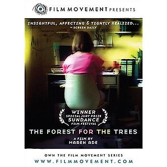 The Forest for the Trees [DVD] USA import