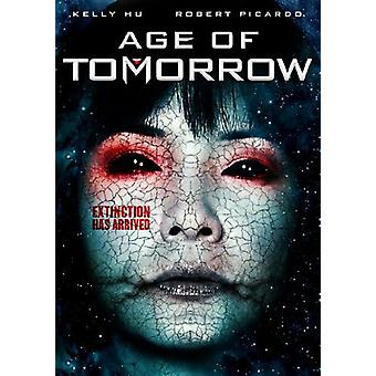 Alder af i morgen [DVD] USA import